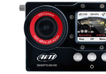 AiM Smartycam